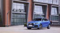 ახალი Audi, რომელიც საცობში დგომისგან გიხსნით